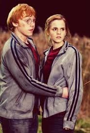 Emma Watson as hermione granger in harry potter and the ly