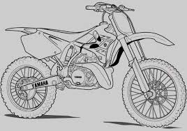 Dirt Bike Drawing Top Search
