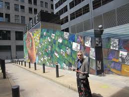 Philly Mural Arts Tour by Philadelphia Has Murals Murals Everywhere And More On The Way