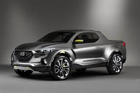 The New Hyundai Santa Cruz Pickup Truck Has Been Confirmed For 2018 Best Small Pickup Truck 2018 Chevrolet Colorado 4wd Lt Review Power Enterprise Moving Cargo Van And Rental Frontier Midsize Rugged Nissan Usa Trucks Are Getting Safer But Theres Room For Dn2motor1comimagmglle4rgs3cheapestpic History Of Service Utility Bodies For Slide In Campers Lweight Bed Tents Reviewed The Of A Rewind Dodge M80 Concept Should Ram Build A Compact 10 Forgotten That Never Made It