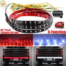 100 Truck Tailgate Light Bar Led Strip S For Cars 60 Inch Led Strip