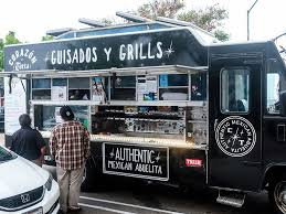 The Best Taco Trucks From San Diego To Tijuana - Moon.com