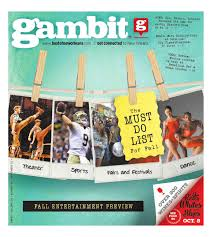 Tims Pumpkin Patch 13110 by Gambit New Orleans September 22 2015 By Gambit New Orleans Issuu