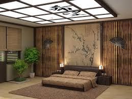 asiatische möbel für effektvolle einrichtung innendesign