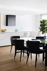100 Coco Republic Markson Dining Chairs Offering Understated Glamour In This Dining