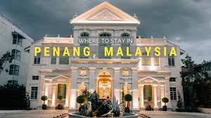 100 Hotel Seven 4 One Where To Stay In Penang Malaysia Our Favorite Areas