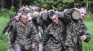 Video ficer Candidate School and the making of Marine ficers