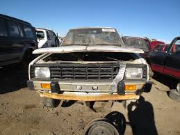 100 Dodge Ram Truck Parts Junkyard Find 1982 50 The Truth About Cars