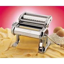 machine à pâtes imperia sp 150 maison habiague