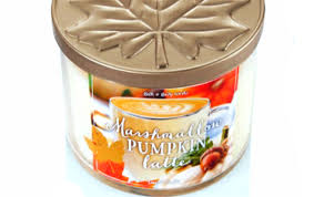Bath And Body Works Pumpkin Apple Candle by Bath U0026 Body Works Candle Review Marshmallow Pumpkin Latte Youtube