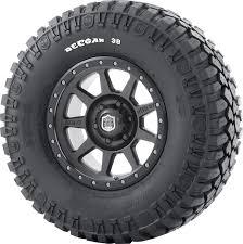 Deegan 38 Ultimate Mud Terrain Tyre 16