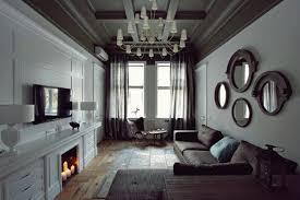16 kleines funktionales wohnzimmer für moderne apartments