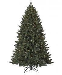 10 Prelit Frasier Fir Artificial Christmas Tree Clear Lights