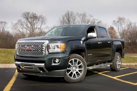 2017 GMC Canyon - Our Review | Cars.com Gmc Denali 2500 Australia Right Hand Drive 2014 Sierra 1500 4wd Crew Cab Review Verdict 2010 2wd Ex Cond Performancetrucksnet Forums All Black 2016 3500 Lifted Dually For Sale 2013 In Norton Oh Stock P6165 Used Truck Sales Maryland Dealer 2008 Silverado Gmc Trucks For Sale Bestluxurycarsus Road Test 2015 2500hd 44 Cc Medium Duty Work For Sale 2006 Denali Sierra Stk P5833 Wwwlcfordcom 62l 4x4 Car And Driver 2017 Truck 45012 New Used Cars Big Spring Tx Shroyer Motor Company