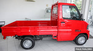 Nissan Clipper Lands In Malaysia – 660cc JDM Kei Truck, 5-speed ... 1990 Suzuki Carry Kei Truck Usa Import Japan Auction Purchase Mitsubishi Mini Truck U15tused Trucks From Japanese Auto Auctions 1989 Honda Acty 4wd Review Bocheng Wzb3 Electric Kei Junkyard Collection 1985 Adamsgarage Sodomoto Car Tetsus Tale Super Street Magazine Landscaping In The Back Of Pickup Amusing Planet Subaru Sambar Wikipedia For Sale Rightdrive Dont Know What Its Called But Pretty Cool To See On A Nyc Street Hellospecialcarry219 Speedhunters