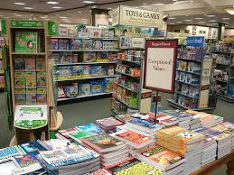 Will Barnes & Noble s New Retail Strategy Help Save the Day