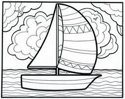 Nifty Coloring Pages Art Exhibition Educational