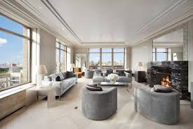 100 Penthouses For Sale In New York Homes United States
