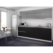 cuisine gris et noir deco cuisine gris et noir deco cuisine gris et noir blanche grise