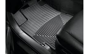 Scion Tc Floor Mat Clips by Weathertech All Weather Floor Mats Black Front Floor Mats Pair