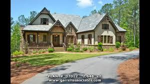 Harmonious Mountain Style House Plans by Big Mountain Lodge House Plan By Garrell Associates Inc Michael