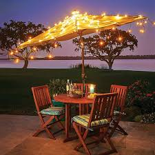 Explore Patio Umbrella Lights Umbrellas And More