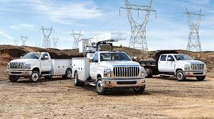 100 Medium Duty Trucks For Sale S Rise In May Top 22000 Units Transport