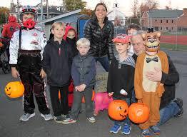 Pumpkin Picking Parsippany Nj by Sparta Children Parade Their Halloween Costumes Sparta Nj News