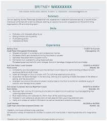Sample Resume For Ojt Accounting Students Best Skills New Examples 0d