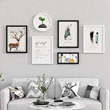 de wwbb skandinavische fotowand dekorative schlagen