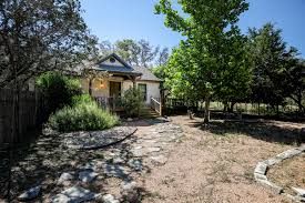 Hill Country Lodging Texas