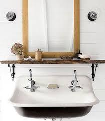 Kohler Gilford Scrub Up Sink by Trough Sink Kohler Brockway Home Depot Painted With Bm Flat