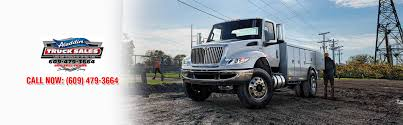Used Truck Dealer In Burlington, Bristol, Willingboro, Croydon, NJ ...