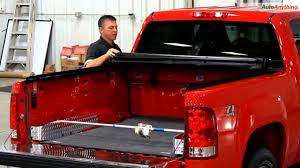 100 Access Truck Covers Features Of An Roll Up Tonneau Cover YouTube