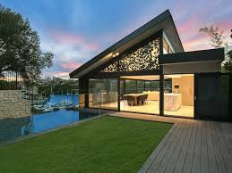 100 Architecturally Designed Houses 5 Stunning Architecturally Designed Homes House Design