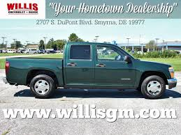 100 Used Trucks In Delaware Smyrna Used 2005 Cars For Sale At Willis Chevrolet Buick