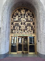 100 Art Deco Architecture Building Language Historic Indianapolis All Things