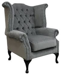 Early Queen Wing Back Of Anne Chairs Queen Anne Style Wing Chair C1920 Purple Armchair Pantradingco Irton Chesterfield Linen High Back Charles Charcoal Blue Trimftstool Uk Manufactured Majolica Queen Anne Sofa Hotelsunshineco Wingback Armchair Sale Recling Details About Marinello Kingfisher Fabric How To Reupholster A A Bystep Tutorial New Qa High Wing Back Chair Fireside Extra Tall