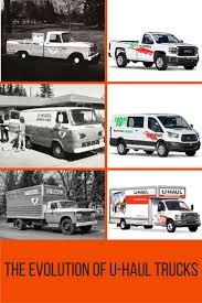 100 Truck Rental St. Louis UHaul Of Saint On Twitter Weve Come A Long Way