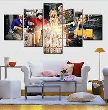 60 أفكار جميلة لتزيين الجدران