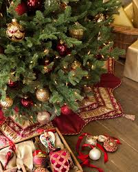 Martha Stewart Artificial Christmas Trees Kmart by 100 Burgundy And Gold Christmas Decorations Burgundy