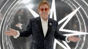 100 Michael Kovac Architect Elton John On His Lifes Next Chapter Fatherhood GRAMMYcom