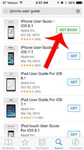 How to Get the iPhone User Guide Solve Your Tech
