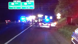 100 Tow Truck Richmond Va Truck Driver Killed In I295 Wreck