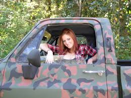 100 How To Paint A Truck To A In Camouflage
