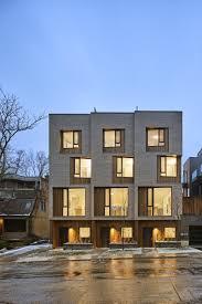 100 Modern Homes Architecture CORE BatayCsorba Architects Archello