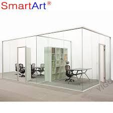 wohnzimmer glas partition design innen raumteiler buy glas partition wohnzimmer glaswand design raumteiler product on alibaba