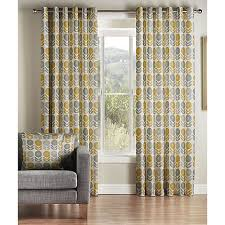 Navy And White Striped Curtains Uk by Ready Made Curtains Debenhams