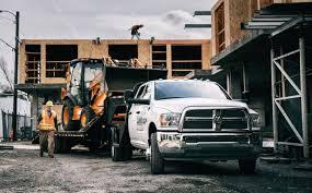 Ram Trucks Body Builder Guide - Upfit Your Truck