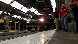 The 13,000,000th Vehicle Rolls Off The Line At GM's Flint Assembly ... Corvette Plant Tours To Be Halted Through 2018 Hemmings Daily 800horsepower Yenko Silverado Is Not Your Average Pickup Truck Rapidmoviez Ulobkf180u Hbo Documentaries The Last Opel Will Continue Building Buicks 2019 Oshawa Gm Reducing Passengercar Production In World Headquarters Youtube Six Flags Mall Site House Supplier Expansion Fort Worth Star Bannister Chevrolet Buick Gmc Ltd Is A Edson Canada Workers Get Raises 6000 Signing Bonus New Contract Site Of Closed Indianapolis Going Back On Market Nwi Fiat Chrysler Invest 149 Billion Sterling Heights Buffettbacked Byd Open Ectrvehicle Ontario